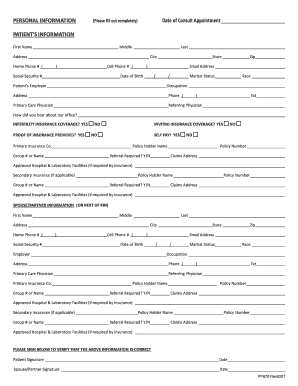 Aetna specialist referral form - Edit Online, Fill Out & Download ...