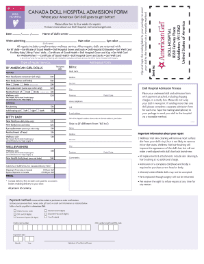 Editable Canada customs invoice 2016 - Fill Out, Print & Download ...