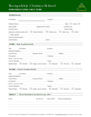 Affidavit for birth certificate in english for tcs edit fill primary application form toongabbie christian school yadclub