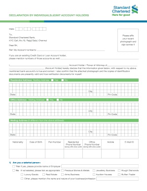 commonwealth bank standard transfer form