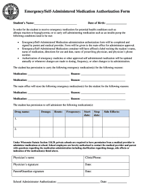 Submit Printable medi cal urgent care near me Forms and Document