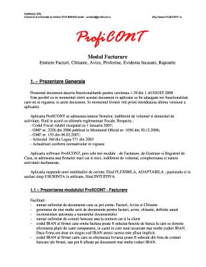 comenzi si informatii la telefon 0721945500 email contactproficont