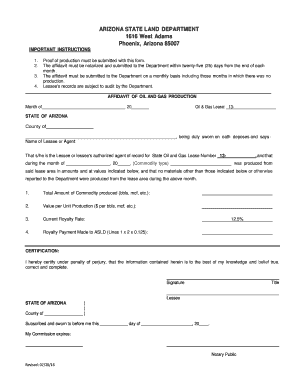 Affidavit Of Domicile Example Printable Governmental Templates To