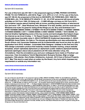 da form 1594 fillable word Templates - Fillable & Printable ...
