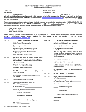 Fillable cover letter for after school counselor - Edit Online ...
