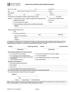 Visio FM78 Consent Form For Release Of Patient Medical Information Eng.vsd