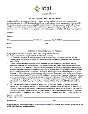 vpn access request form template - contractor forms templates edit fill print download