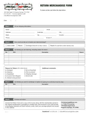 Editable return to work letter sample fill print download law return merchandise form christmaslightshow altavistaventures Choice Image