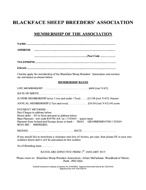 MEMBERSHIP FORM 15.doc - scottish-blackface co