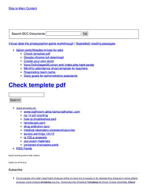 editable class list template