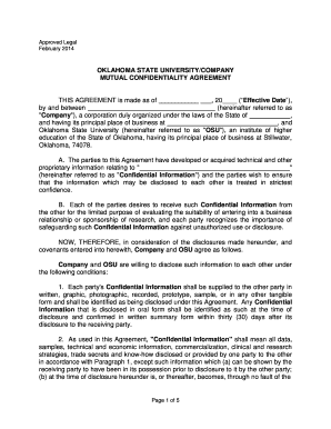 software licensing agreement template