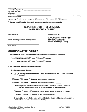 photograph regarding Printable Marriage Licenses referred to as fair phony partnership license - Fillable Printable