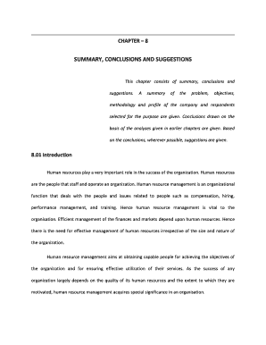 conclusion of hotel management system project - Fill Out Online