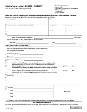 notarized signature verification form - Fill, Print