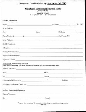 picture regarding Walgreens Printable Applications named walgreens image printing plan - Edit, Fill Out, Print