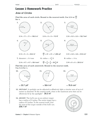 Fillable Online Answer Key - Wood Math / Design Fax Email ...