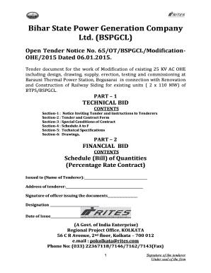 North bihar power distribution company ltd tenders dating