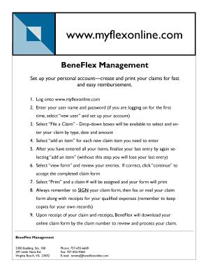 www.myflexonline.com