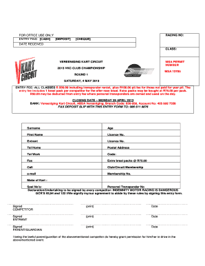 packing slip template pdf