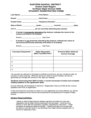 Application Template Word from www.pdffiller.com