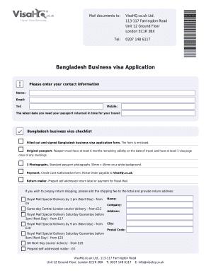 Employment Verification Letter For Uk Visa