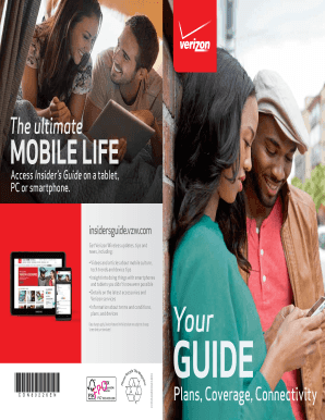 Fillable Online Access Insiders Guide on a tablet, Fax Email
