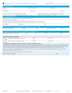 Fillable Da form 5501 - Edit Online & Download Best Legal Forms in ...