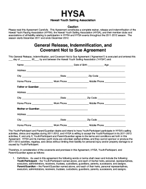 ENTRY FORM DUE BY 9:00 PM Thursday November 15, 2012