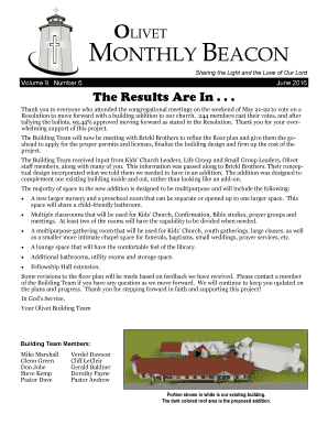 monthly cash flow plan excel monthly beacon