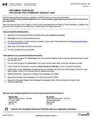 Imm 5644 Fill Online Printable Fillable Blank Pdffiller