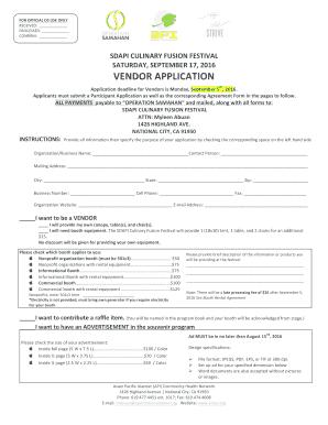 vits online application form 2016