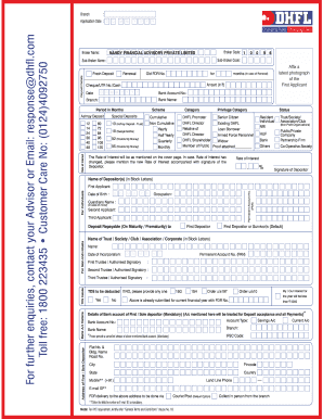 axis bank fd form for company