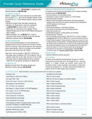 medicare preventive services quick reference 2016 - Edit