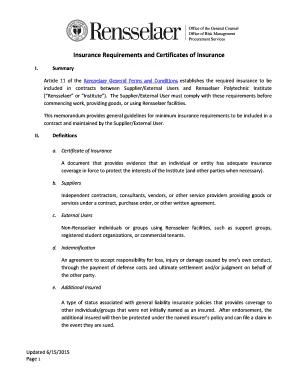 Editable insurance precertification definition Templates ...