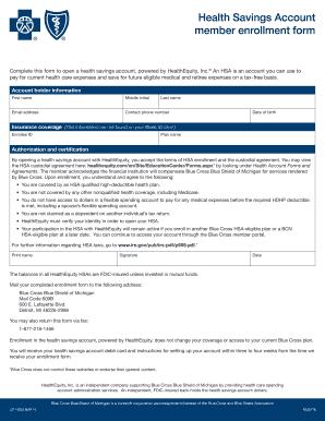 Editable ppo insurance blue cross blue shield - Fill ...