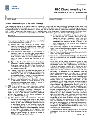Editable sample property co-ownership agreement for two