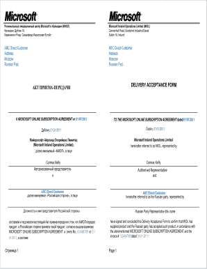 microsoft customer service email - Edit Online, Fill Out