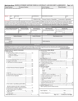 134 printable vehicle sale agreement forms and templates fillable