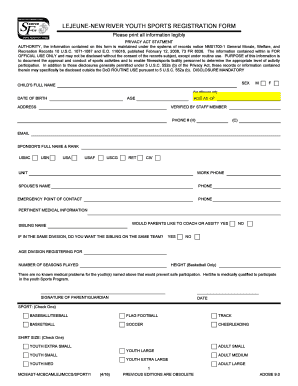 general release form template fill out online documents for