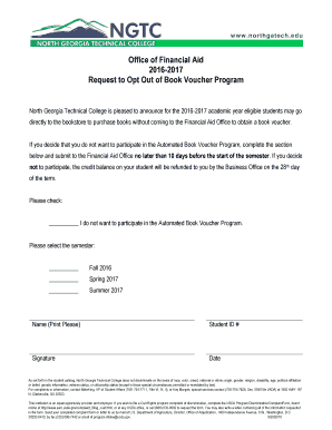 nys opt out letter 2016 2017   Fill Out Online Forms Templates