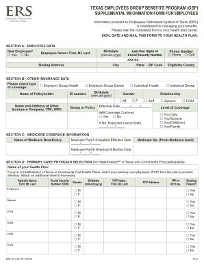Editable Employee Sign Off Sheet Template Fillable Printable - Texas employee handbook template