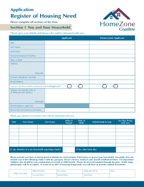 Printable request letter for accommodation and transport