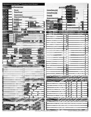 starfinder character sheet fillable pdf