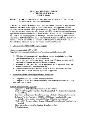 Graduate Nurse Resume Template Free. Associate Degree Registered Nurse    Montana State University  Graduate Nurse Resume Template
