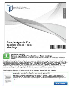 Fillable meet the teacher template pdf - Edit, Print & Download
