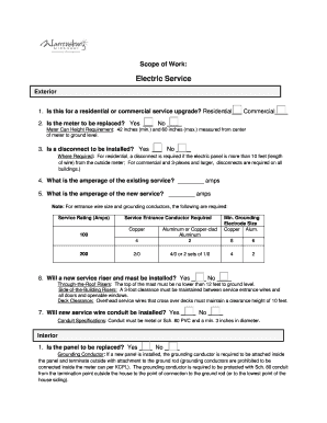 Editable work breakdown structure for building a house - Fill Out