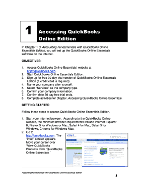Printable quickbooks chapter 7 end of chapter questions