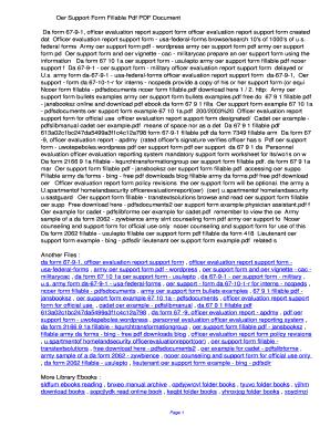 Fillable Online qzcm Oer Support Form Fillable Pdf PDF ...