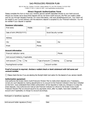 image relating to Free Printable Qdro Forms called QDRO Acknowledgement Pension Variety Fill On line, Printable