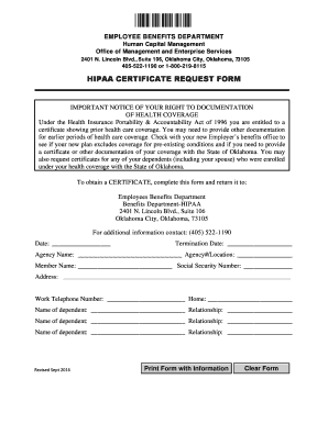Hipaa form for employees - Fill Out Online Documents for Local